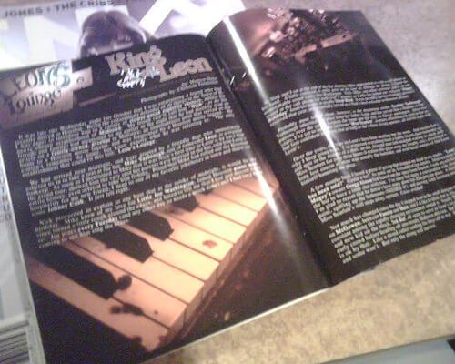 BarStool Magazine, July 2007