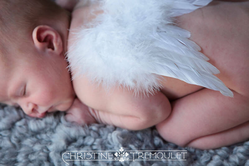 Charlotte Newborn Baby Houston Photography