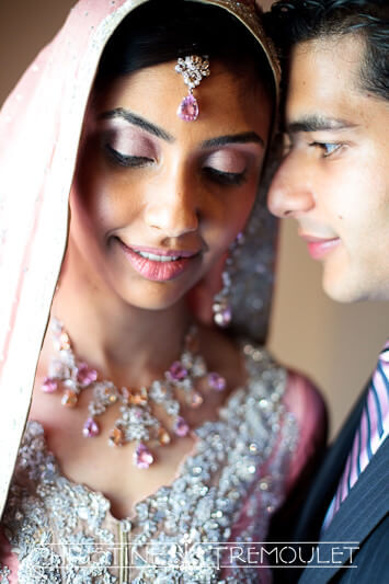 Farhana & Javad