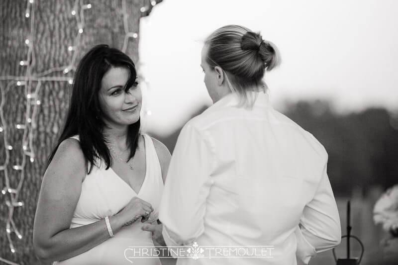 Kelli & Janet - Gay Wedding Photography