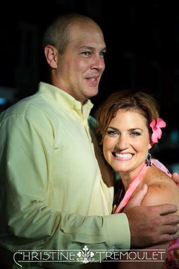 Erin & Danny