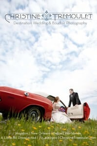Southern Weddings Magazine!