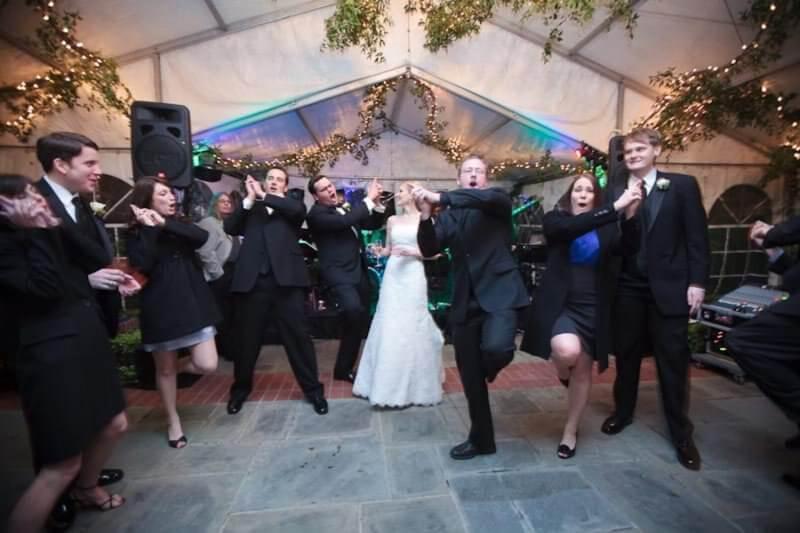 river oaks garden club wedding reception aggie war hymn