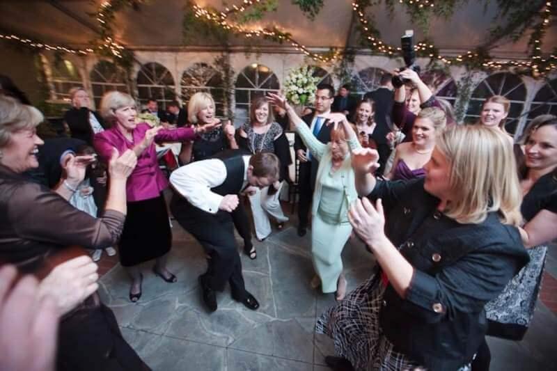 no aggie wedding