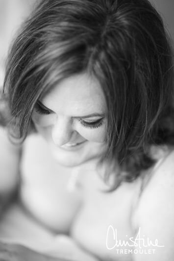 Boudoir Photography Houston – Ms. J's Boudoir Session at Hotel Derek