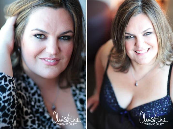 Boudoir Houston - Hot Mama Photography