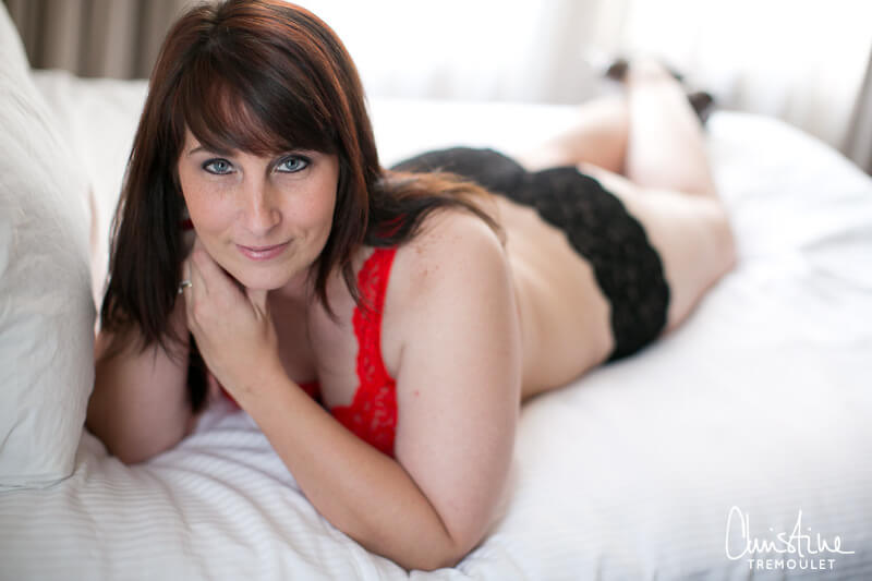 New Orleans Boudoir Photography – Mrs. S's Beautiful Session!