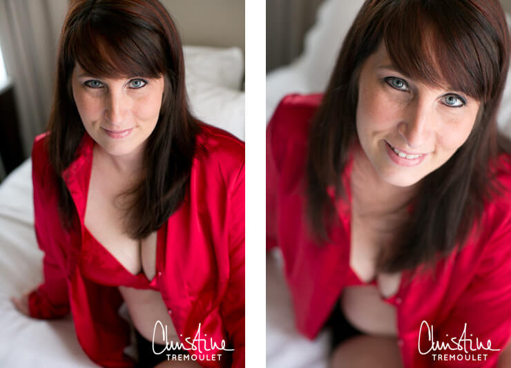 New Orleans Boudoir Photography International House