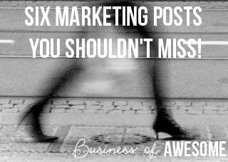 Six Marketing Posts You Shouldn't Miss for Your Boudoir Photography Business!