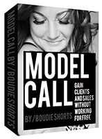 Boudie Shorts Model Call Program