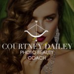 Photo Beauty Coach Courtney Dailey