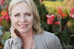 Glamour Photographer – Kathi in Napa, California