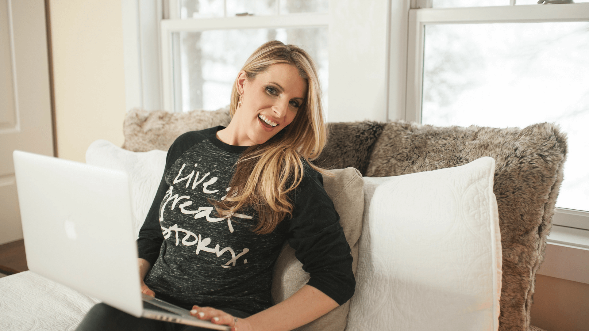 The Life Boss Podcast Episode 6 – Amber Lilyestrom