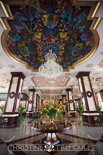 Riu Palace Interior - Nuevo Vallarta