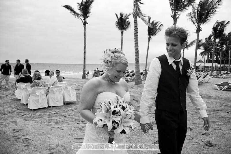 Lynsey & Justin - Nuevo Vallarta Mexico Wedding