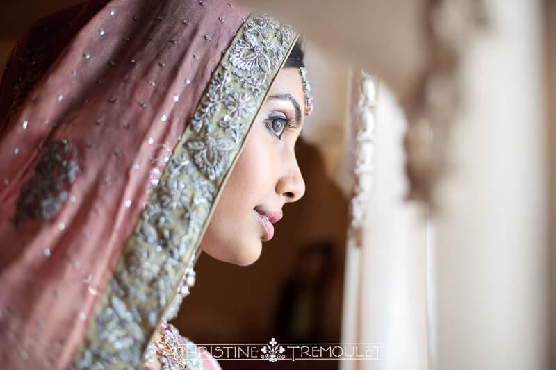 Farhana, Waiting