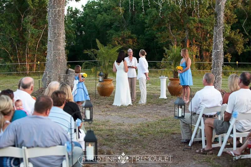 Janet & Kelli's Wedding