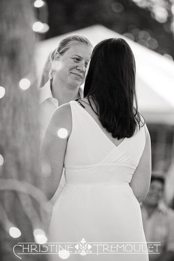 Janet & Kelli Lesbian Wedding