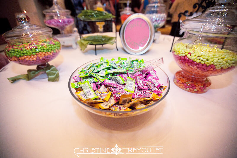 Candy Buffet by Eventology