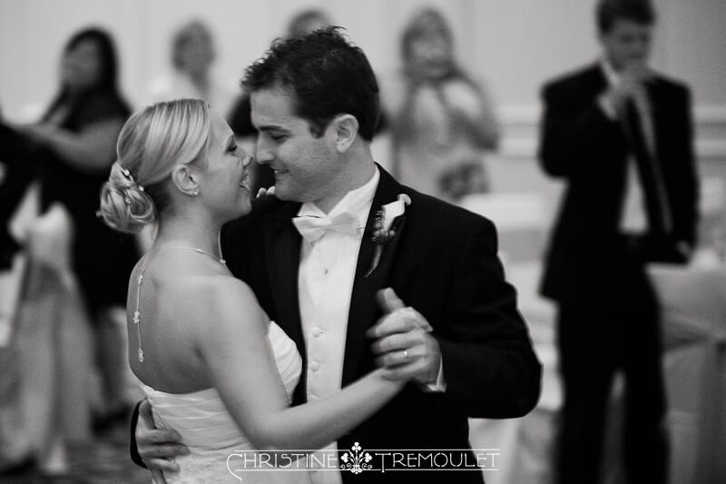 Kari & Nick's First Dance