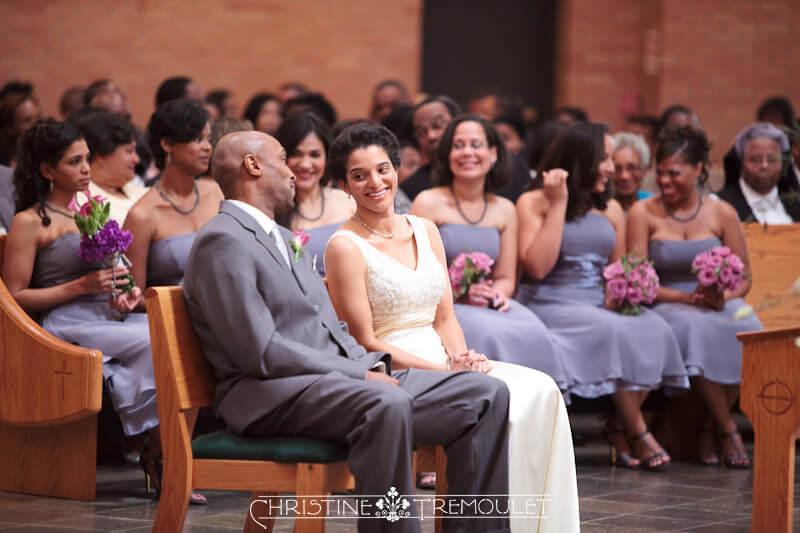 Dana & Kievin's Wedding Houston Photography