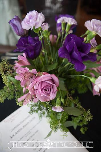 Floral Centerpieces Houston Wedding