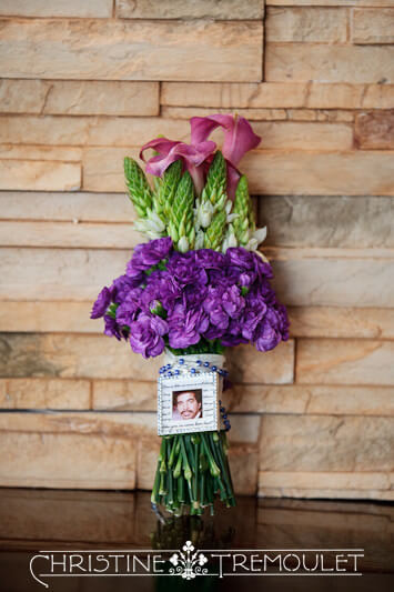 Houston Wedding Bouquet Petals by Design