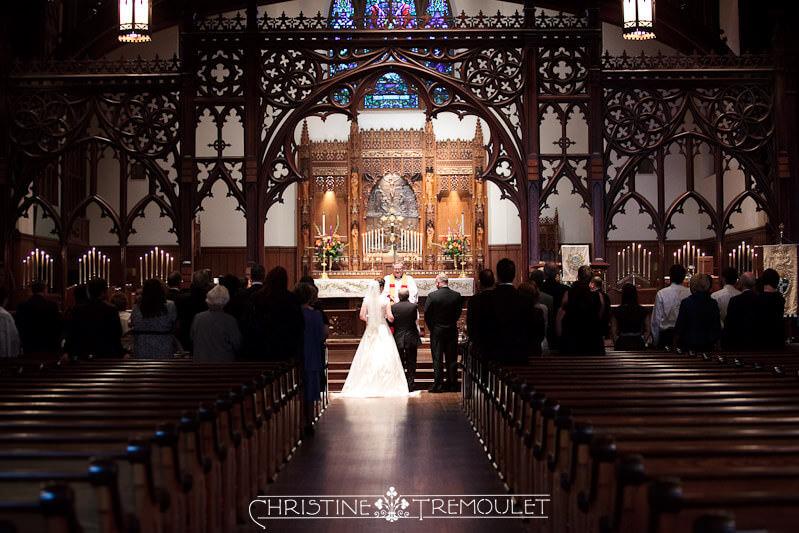 Brooke Nathan S Wedding Christ Church Cathedral Houston Texas