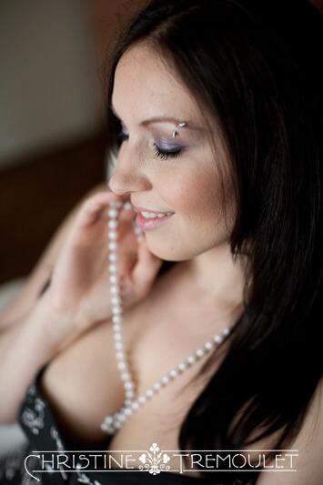 Houston Boudoir Photography - Miss J