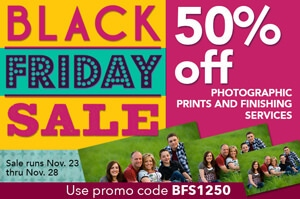 Black River Imaging - Black Friday Sale