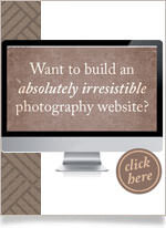 Irresistible Photography Website - Psychology of Photography