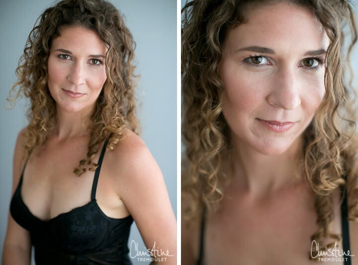 Houston Boudoir Photographer Christine Tremoulet