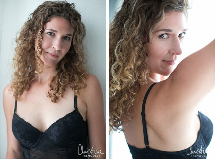 Valentine's Special - Boudoir Photography Houston