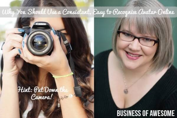 Why You Should Use a Consistent Avatar Photograph Everywhere Online