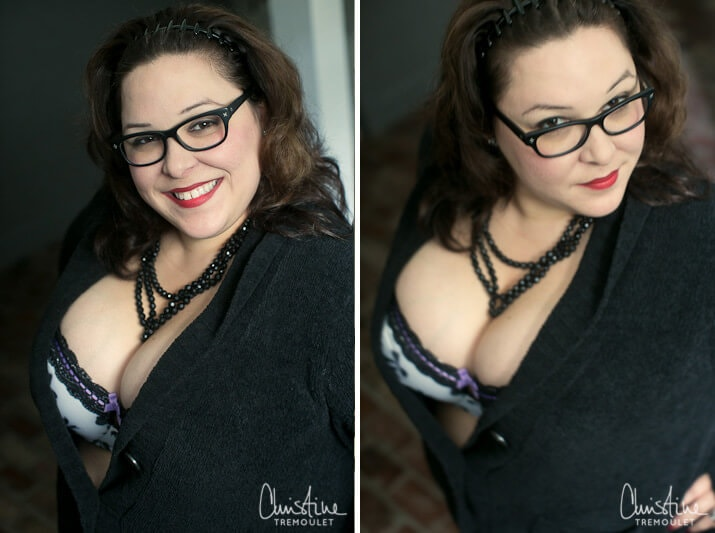 Alameda Boudoir Photography Session