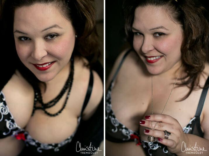 Ms T San Francisco CA Boudoir Photography Session
