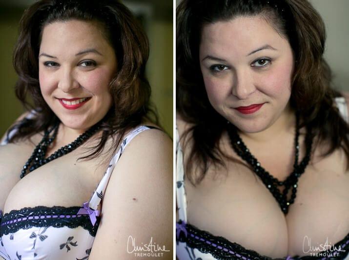 Ms T San Francisco Boudoir Photography
