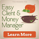 Review: The Easy Client & Money Manager from The Modern Tog