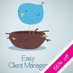 Easy Client Manager from The Modern Tog
