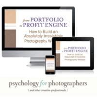 Psychology for Photographers - Portfolio to Profit Engine
