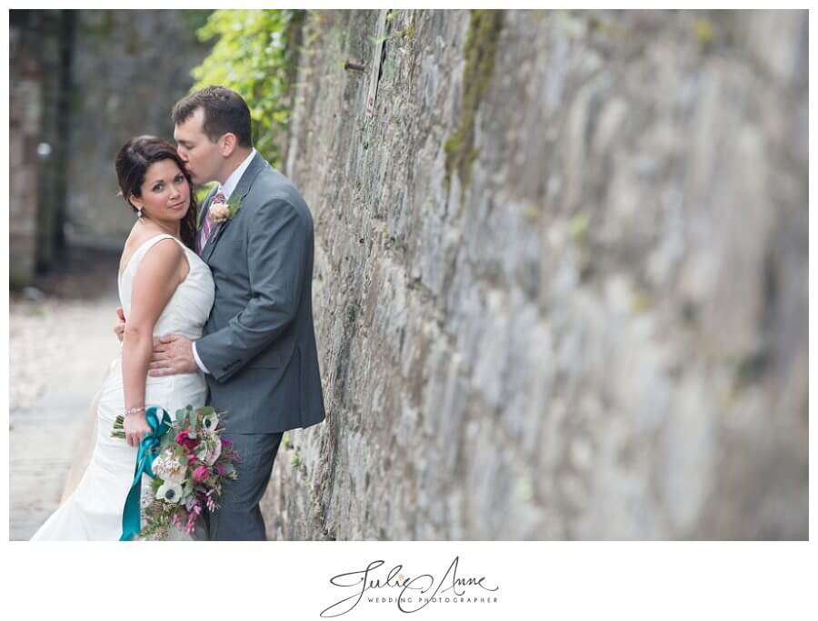 Olde Pink House Wedding Photography by Julie Anne Photographer