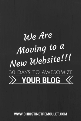 We Are Moving to A New Website! Business Of Awesome