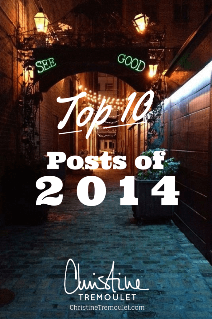 The Top 10 Blog Posts of 2014: A Look Back
