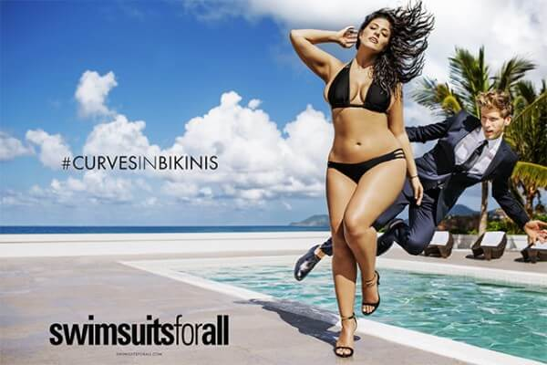 A Plus-Size Model in Sports Illustrated? About Damn Time!