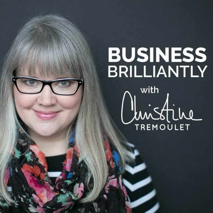 Business, Brilliantly – Episode 00: Meet Christine