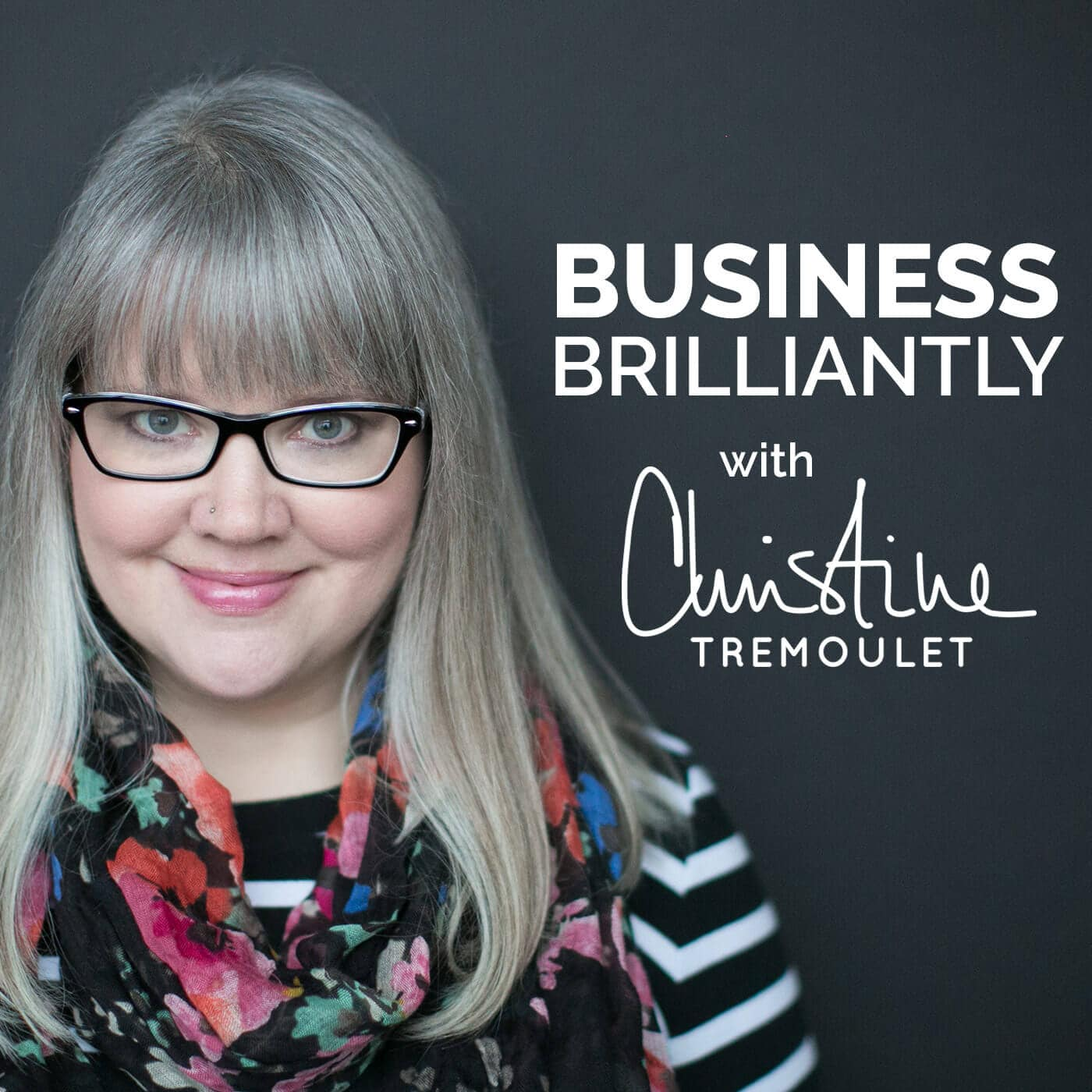 Business Brilliantly Podcast - Episode 00