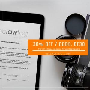 The LawTog - Black Friday Sale