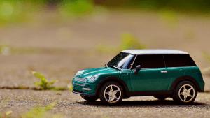 Micro Mini Cooper