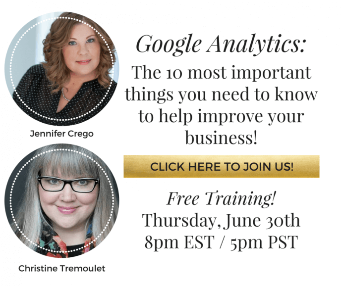 Google-Analytics-Free-Training
