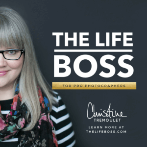 Christine Tremoulet - The Life Boss Show Reboot!